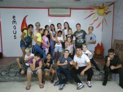 2019-10-11-Granada-ProyectoEmaus-1